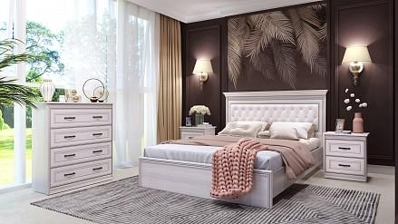 Набор для спальни Неаполь