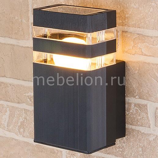 Купить Светильник на штанге Techno 1450 черный, Elektrostandard