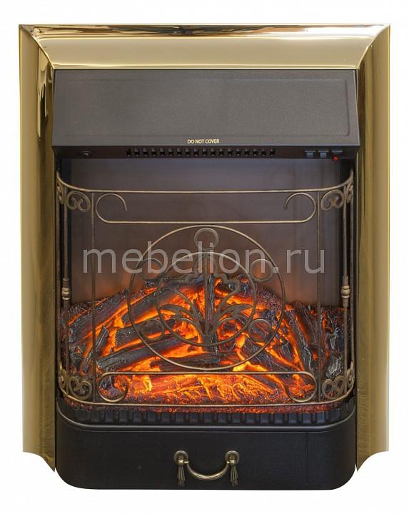 Электроочаг встраиваемый Real Flame (53х24.1х61 см) Majestic S 00000003619 электрокамин real flame majestic br s