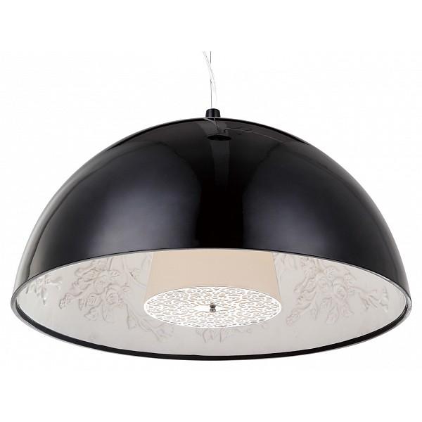 Подвесной светильник Dome A4175SP-1BK Arte Lamp  (AR_A4175SP-1BK), Италия