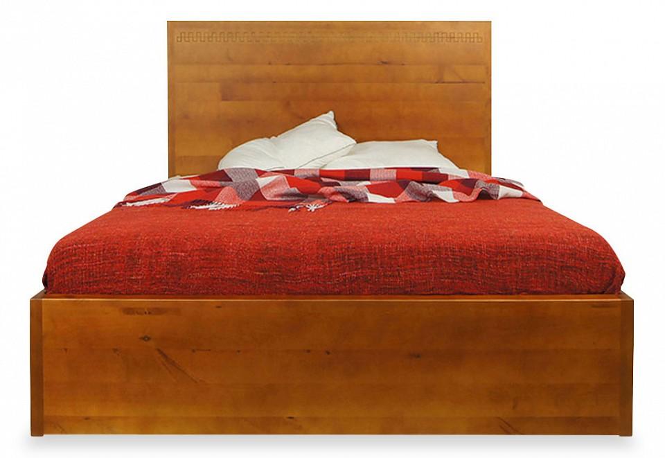 Кровать полутораспальная Gouache Birch