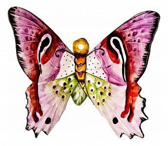 Панно (15х14 см) Бабочка 628-084