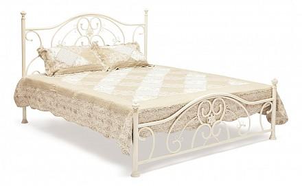 Кровать двуспальная Elizabeth