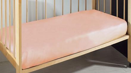 Простыня детская на резинке (60х120х20 см) Primavelle