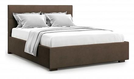 Кровать полутораспальная Garda 140 Velutto 23