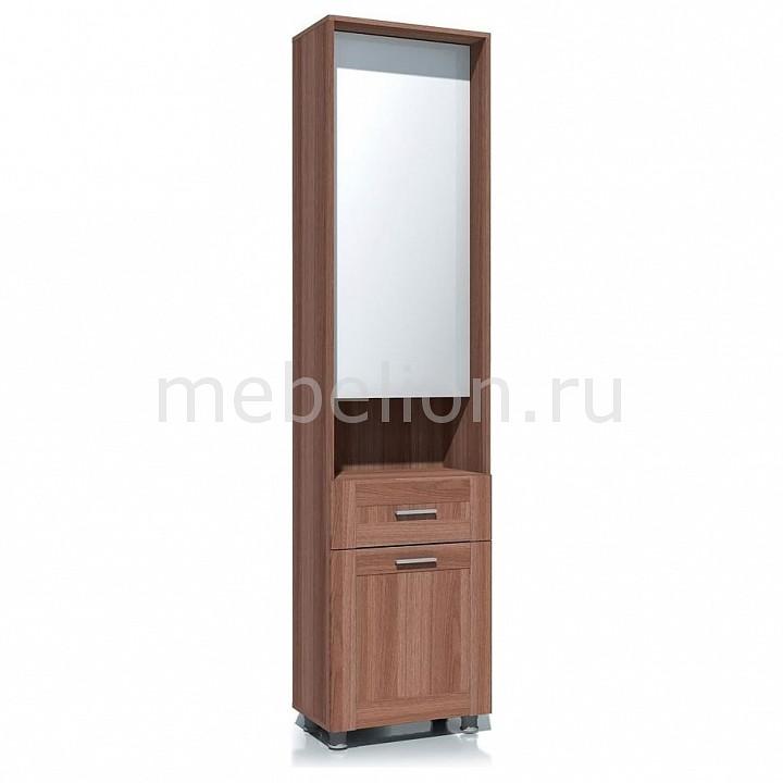 Шкаф комбинированный Фиджи НМ 014.05-01 ЛР