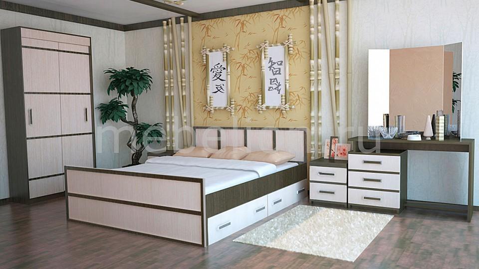 Гарнитур для спальни Сакура