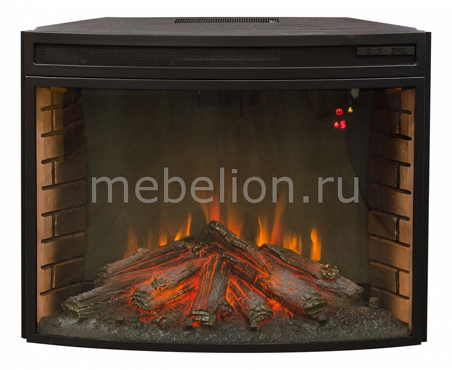 Электроочаг встраиваемый Real Flame (70х29х58 см) Firespace 33 S IR 00010009929 fc 5150 usb wired 800 1600 2400 3200dpi optical gaming mouse black