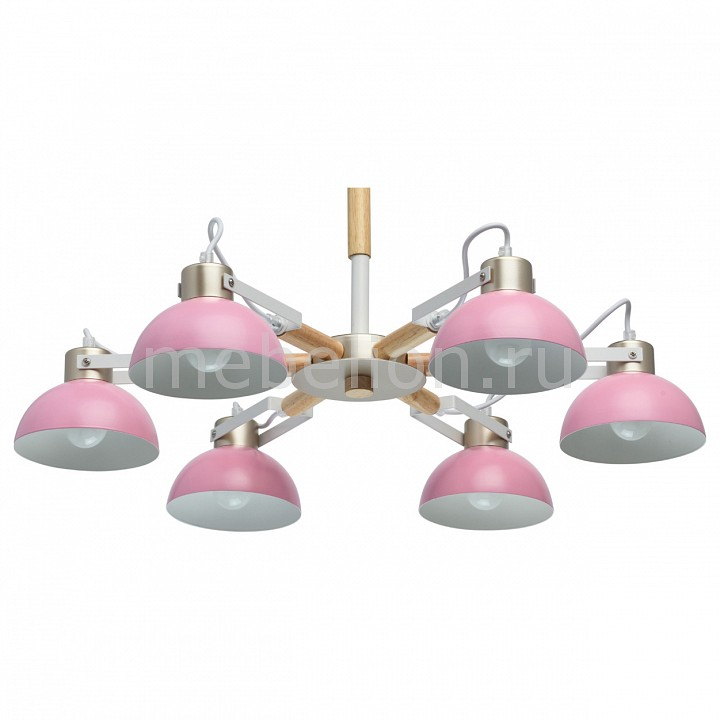 Настольная лампа Regenbogen life MW_711010606 от Mebelion.ru