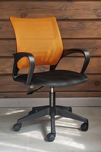 Кресло комьютерное CH-695NLT/OR/TW-11