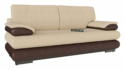 Прямой диван-кровать Фиджи Еврокнижка / Диваны / Мягкая мебель