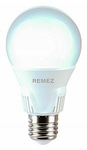 Лампа светодиодная [LED] Remez E27 9W 5700K