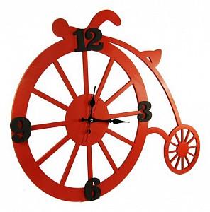 Настенные часы (62х47 см) Велосипед N-59