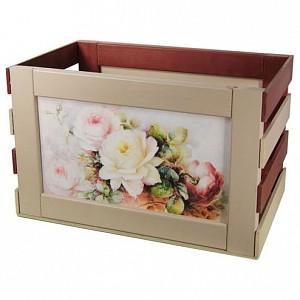 Ящик декоративный Розы 822