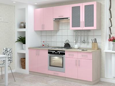 Гарнитур кухонный Гамма-3