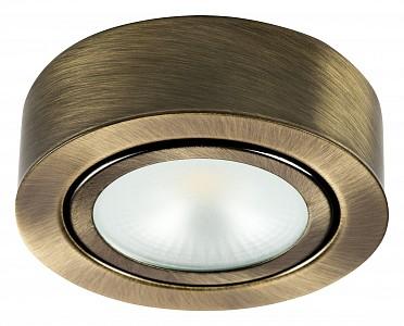 Накладной светильник Mobiled 003451