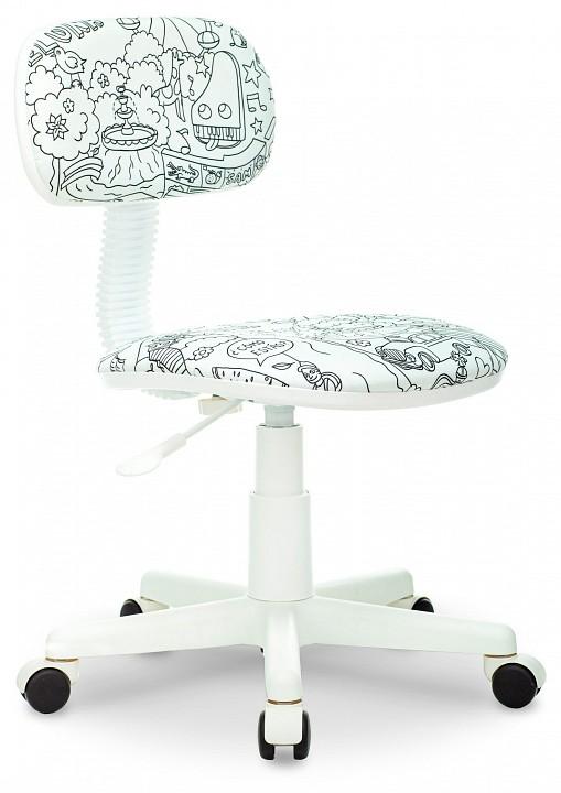 Игровое кресло Бюрократ BUR_1059172 от Mebelion.ru