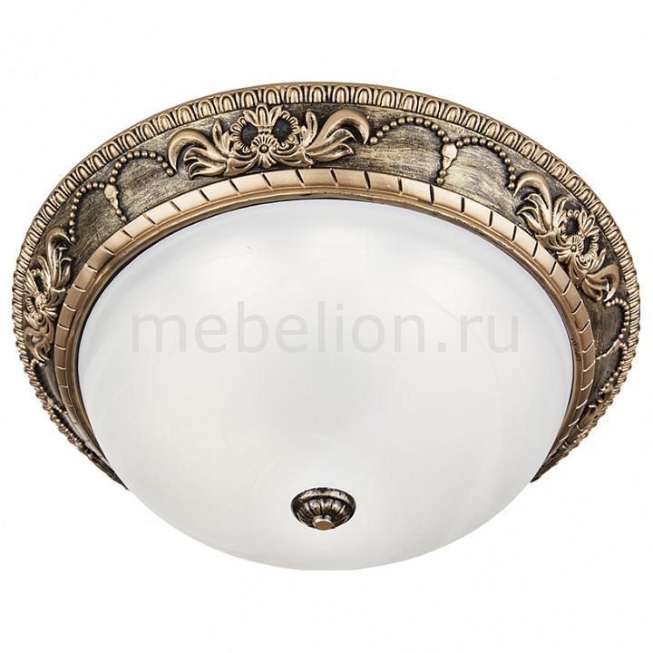 Люстра IDLamp ID_262_25PF-LEDOldbronze от Mebelion.ru