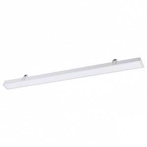 Встраиваемый LED потолочный светильник Iter NV_358044
