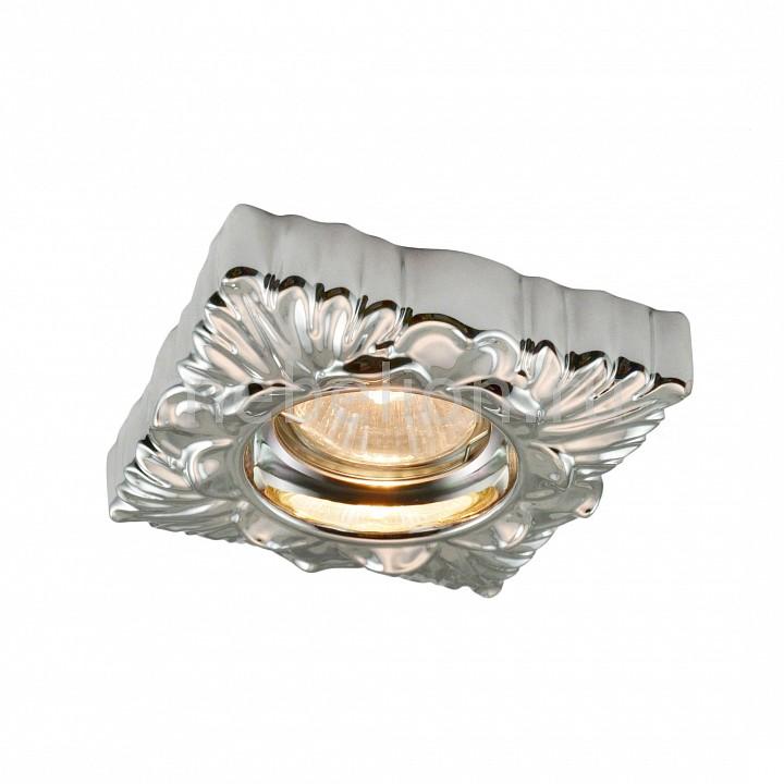 Купить Встраиваемый светильник Plaster A5248PL-1CC, Arte Lamp, Италия
