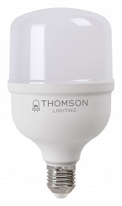 Лампа светодиодная [LED] Thomson E27 40W 6500K