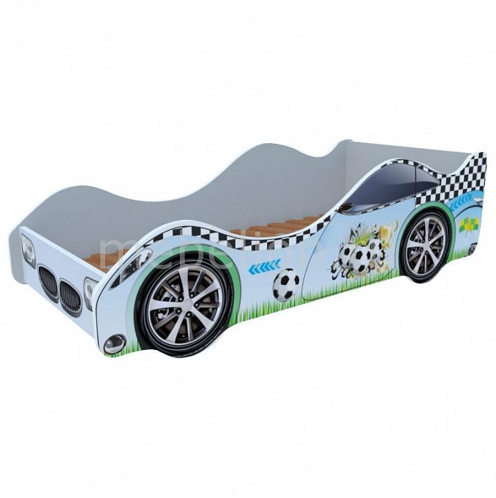 Купить Кровать-Машина Чемпиона M047