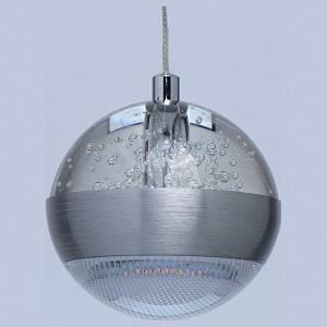 Подвесной светильник Капелия 1 730010101