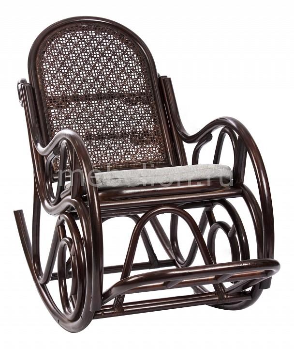 Кресло-качалка Moscow Ми с подушкой