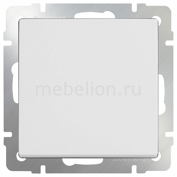 Выключатель Werkel WRK_a028644 от Mebelion.ru