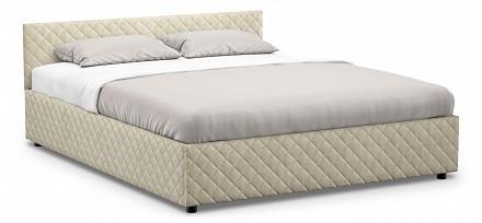 Кровать двуспальная MOON FAMILY 1221