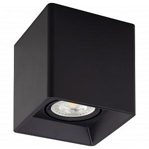 Накладной светильник DK303 DK3030-BK