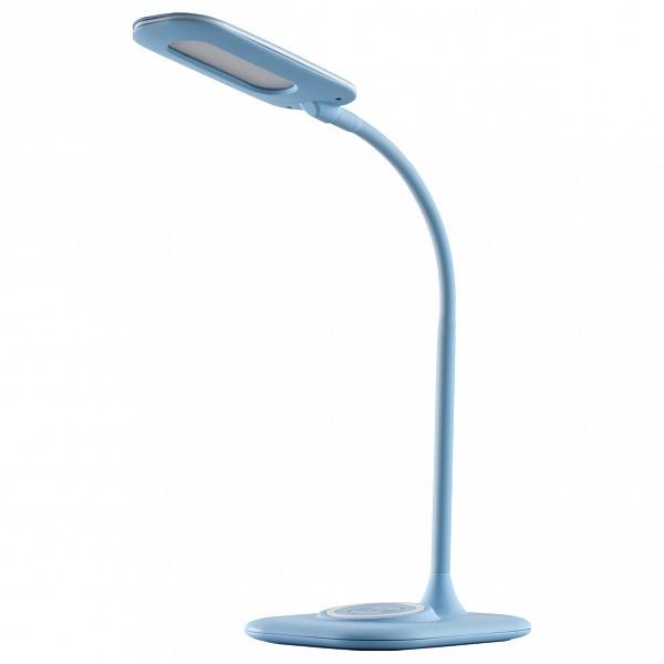 Настольная лампа офисная Ракурс 1 631036801 DeMarkt MW_631036801