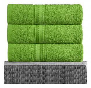 Банное полотенце (70x140 см) Bayramaly