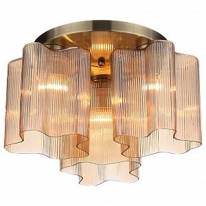 Накладной светильник Onde SL117.302.03