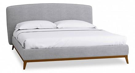 Кровать двуспальная 1.6 Сканди Лайт