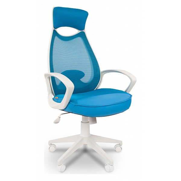 Кресло для руководителя Chairman 840 CHA_7025302