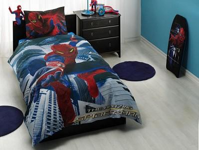 Комплект детский ТАС Ranforce Disney Spiderman Movie 3800-60069246