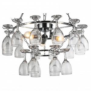 Настенный светильник для кухни Bancone AR_A7042SP-3CC