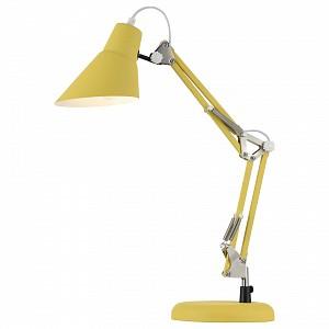 Настольная лампа офисная Zeppo 136 Z136-TL-01-YL