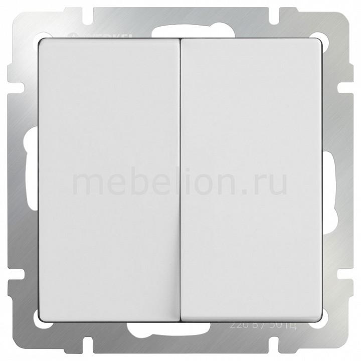 Выключатель Werkel WRK_a028646 от Mebelion.ru
