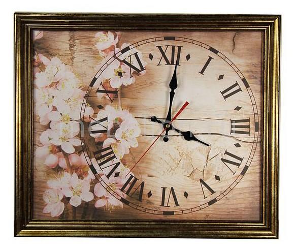 Настенные часы Акита (47х40 см) Сакура 4047 цена и фото