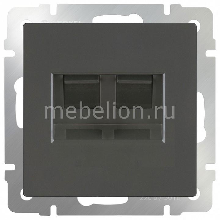 Розетка Werkel WRK_a029856 от Mebelion.ru