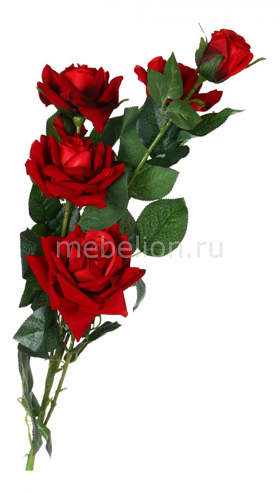 Букет АРТИ-М (110 см) Роза 23-252 цена и фото