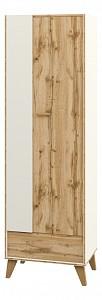 Шкаф платяной Сканди МН-036-09