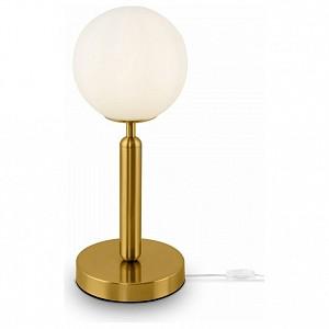 Настольная лампа декоративная Zelda FR5124TL-01BS