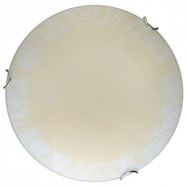 Накладной светильник Ginger TL9621Y-00WH TopLight TPL_TL9621Y-00WH