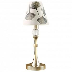 Настольная лампа декоративная M-11-SB-LMP-O-7