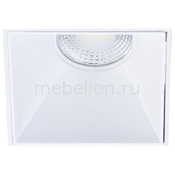 Купить Встраиваемый светильник DL18892 DL18892/01SQ White, Donolux
