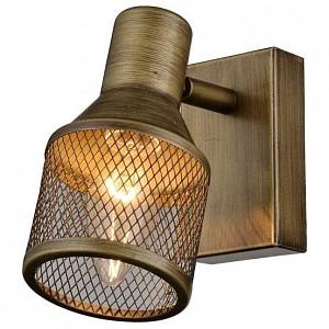 Спот одна лампа Silvia TPL_TL3750Y-01AB