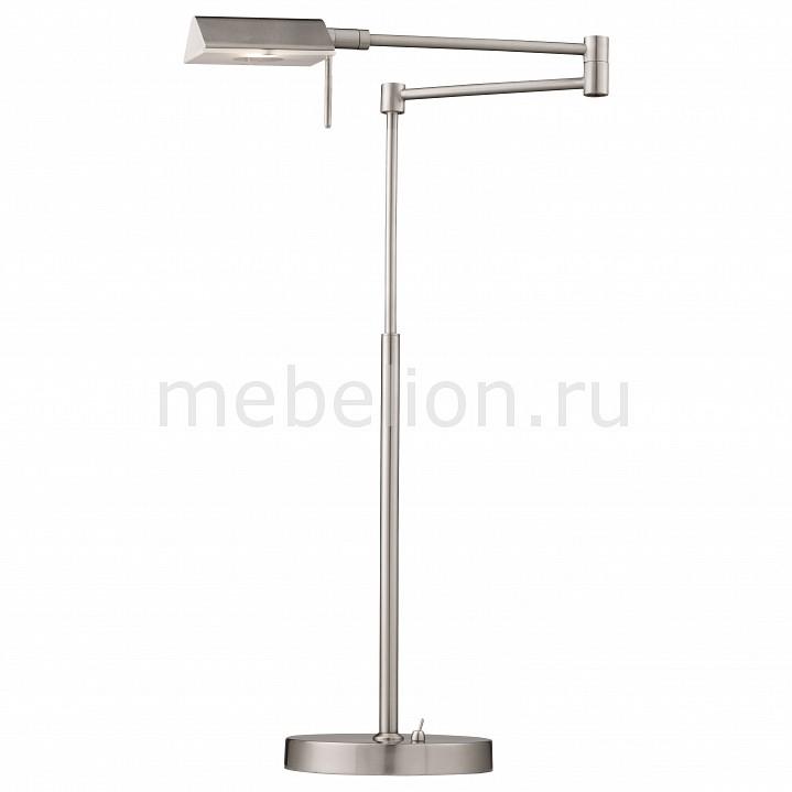Купить Настольная лампа офисная Wizard A5665LT-1SS, Arte Lamp
